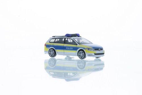 Rietze 53319 Volkswagen Golf 7 Variant Polizei Niedersachsen
