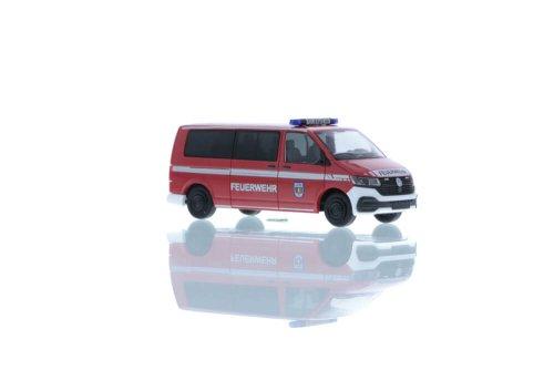 Rietze 53706 Volkswagen T6.1 FW Genthin