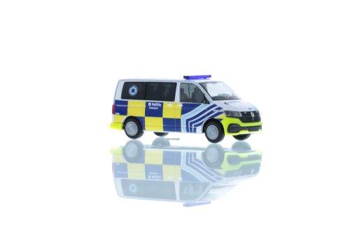 Rietze 53795 Volkswagen T6.1 Politie Antwerpen (BE)