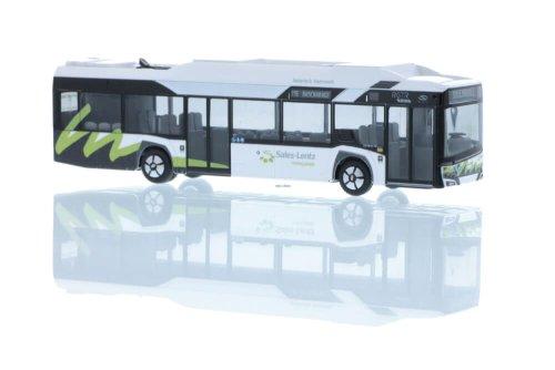 Rietze 76808 Solaris Urbino 12´19 electric Sales Lentz (LU)