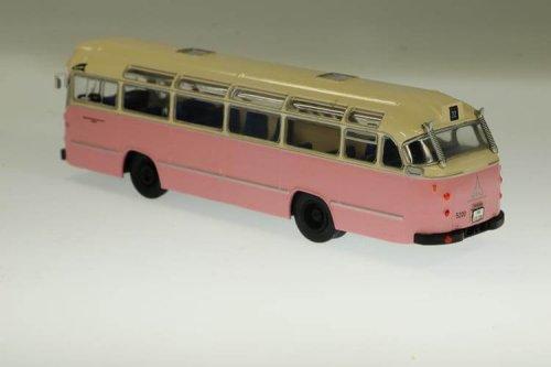 Stadt im Modell 10145 Magirus Deutz Saturn II Schnellbus 5200