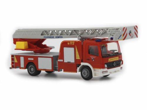 Rietze 71609 Magirus DLK 32 Atego Feuerwehr Kempen