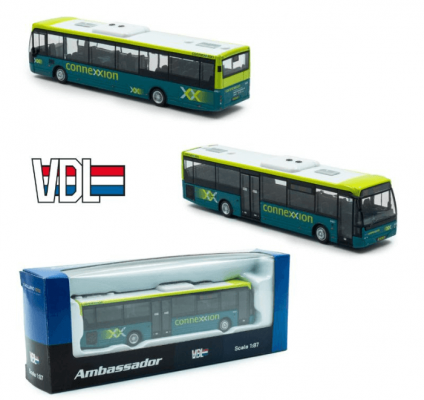 Holland Oto 1230 VDL Ambassador connexxion