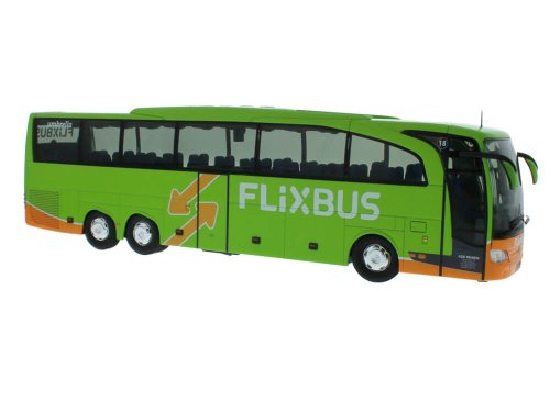 Rietze 14127 Mercedes-Benz Travego M Flixbus