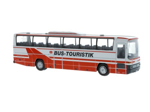 Rietze 60297 Mercedes-Benz O 303 DB - Bus Touristik