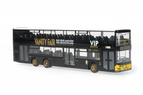 Rietze 67313 MAN Lion's City DL 05 Vanity Fair
