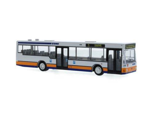 Rietze 75010 MAN NL 202-2 ESWE Wiesbaden Jetzt Bei Die