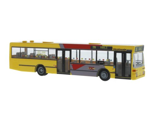 Rietze 75215 Mercedes-Benz O 405 N2 TEC (BE)
