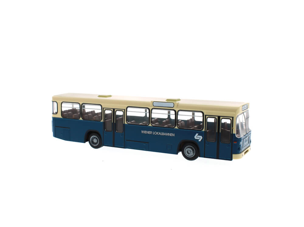 AT 72327 Rietze Stadtbus MAN SL 200 Wiener Lokalbahn