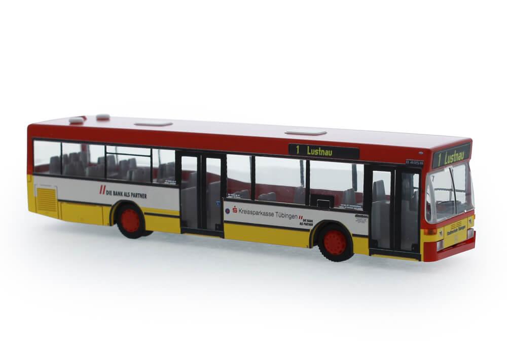 70082 Rietze Zubehör Radsatz Lkw Reisebus für 2 Zugmaschinen