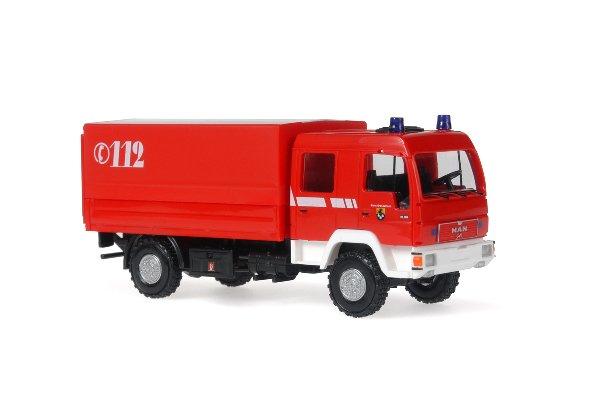 Rietze 68013 Man Dekon P Feuerwehr Großostheim